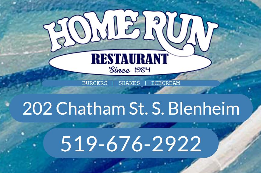 Home Run Restaurant