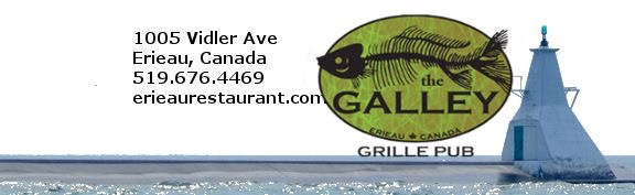 The Galley Grille Pub